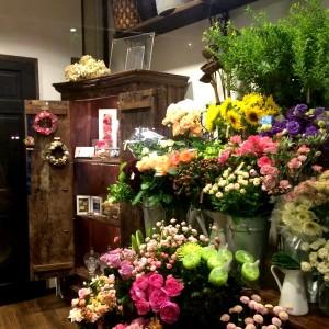 花屋 マーラリッシュ 福岡