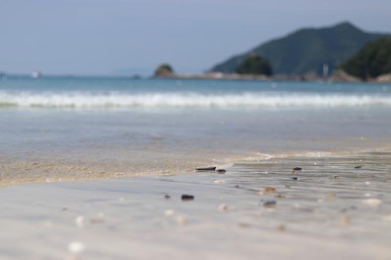 宮崎の海水浴場